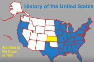 History of United  States 2nd Phase