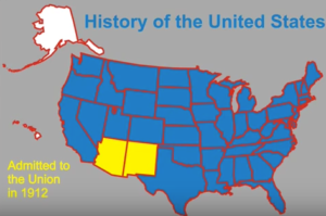 History of United States 3rd Phase
