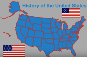 History of United States 4th Phase
